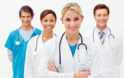 Chuyên ngành Bác sĩ Đa khoa