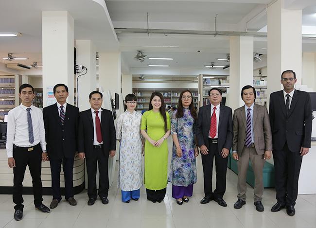 Điều kiện Tuyển sinh Sau Đại học tại Đại học Duy Tân