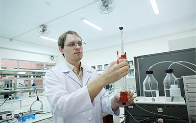 Phòng Thí nghiệm Sinh học Phân tử