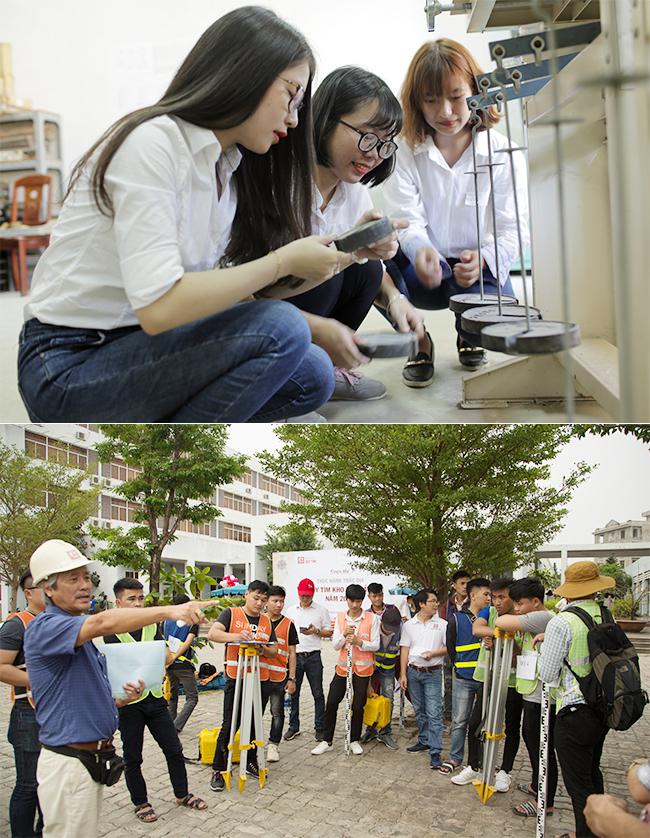 Các ngành Xây dựng và Kinh doanh Bất động sản: Hứa hẹn triển vọng nghề nghiệp trong tương lai